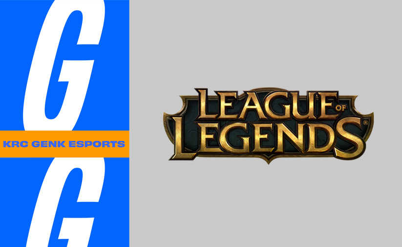 Krc Genk Esports Enters League Of Legends And Starts In The Belgian League Krc Genk